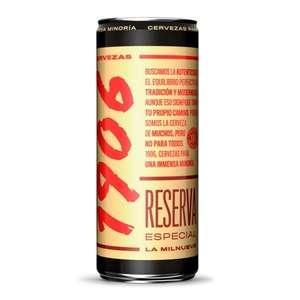 Dos latas de 1906 por 1,34: Segunda unidad 50%.