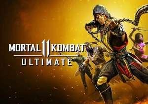Juego Mortal Kombat 11 - Ultimate Edition en PC