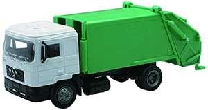 Camión Miniatura Man F2000