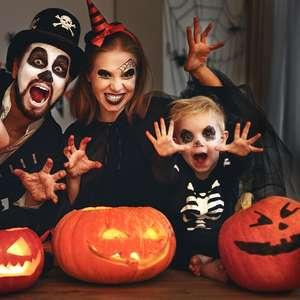 Recopilación de ofertas de Disfraces de Halloween