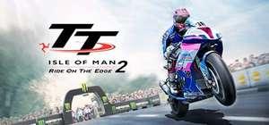 TT Isle of Man Ride on the Edge 2 Steam