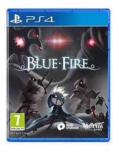 Blue Fire -ps4