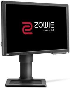 "Monitor Gaming BenQ Zowie XL2411P - 144Hz - 1ms - 24"""