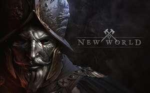 New world deluxe Steam 17€ VPN