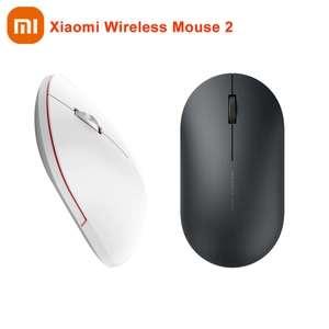 Xiaomi ratón inalámbrico Mi 2 Mini