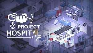 "Project Hospital "" mínimo histórico "" [ Steam Oficial]"