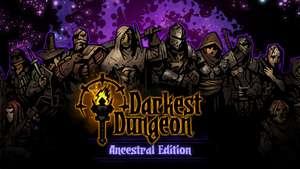 Ps4 digital darkest dungeons ancestral edition