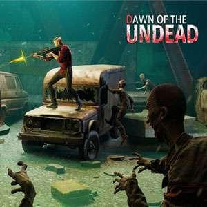 Dawn of the Undead, Road Patrol Truck, Music Band Manager, Mundo De Ciudades Caminantes [PC]