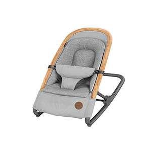 Maxi-Cosi Kori Hamaca para bebé ergonómica de balanceo natural, plegable y portátil