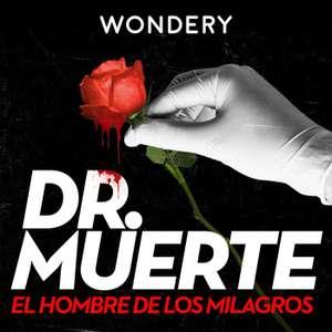 14 días gratis de Wondery+ (app de podcasts con algunos en español)