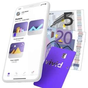 25€ + 3 meses de Vivid Prime GRATIS