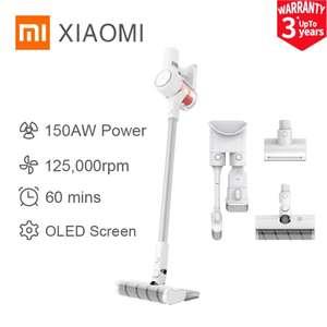 Aspiradora Y MOPA inalambrica Xiaomi K10 - desde España