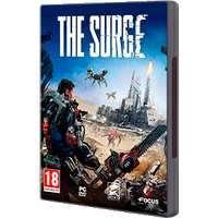 The Surge + DLC + Regalo ( Descuentos, 3 litografías)