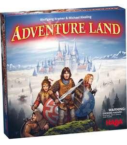 Adventure Land - Juego de Mesa
