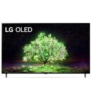 """LG OLED65A16LA 65"""" OLED UltraHD 4K HDR10"""