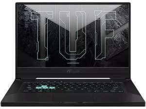 "Asus TUF Gaming i7-11370H / 16GB / 512GB SSD / RTX 3070 / 15.6"" / FreeDos"