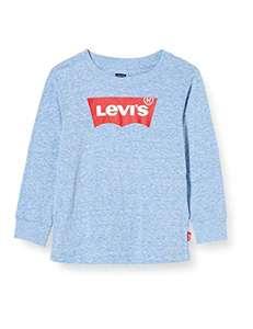 Camiseta de manga larga Bebés-Niñ@s. Varias Tallas