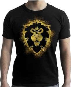 Camiseta ABYstyle World of Warcraft