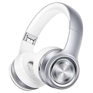 P26 Auriculares Bluetooth, In-Ear 80H de Reproducción Hi-Fi Sonido Estéreo