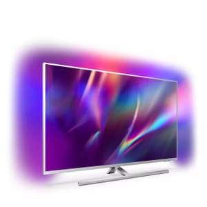 "Philips 50"" 50PUS8535/12 - UHD 4K, Smart TV Android Ambilight"