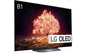 "TV OLED 55"" - LG OLED55B16LA (+100€ de CashBack LG)"