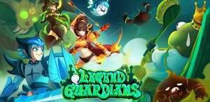 Legend Guardians - Epic Heroes