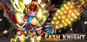 [VIP] +9 God Blessing Knight - Cash Knight