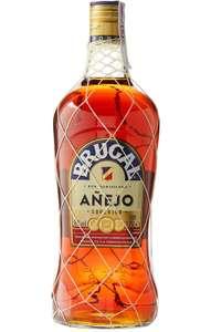1.750ml Ron Brugal Añejo (1,75L = 2,5 botellas de 70cl)