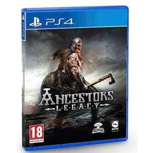 Ancestors Legacy PS4 (Socios 5.69)
