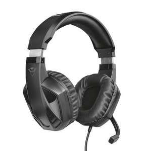 Auriculares gaming - Trust GXT 412 Celaz Multiplatform, Diadema Con Cable , 1 m (Tb en FNAC)