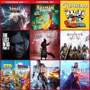 """Playstation :: Promos """"Juegos Blockbuster"""",""""Juegos por menos de 15€""""   The Elder Scrolls V: Skyrim Special Edition 14,99€"""