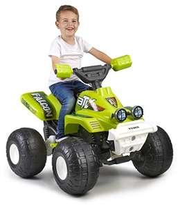 Quad Moto de bateria de juguete, para niños y niñas a partir de 3 años