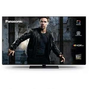 "Panasonic TX-55GZ960 55"" OLED UltraHD 4K HDR10+"