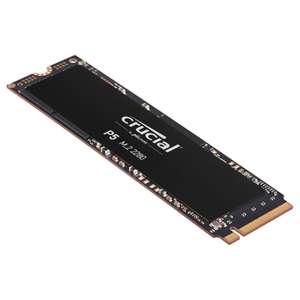 Crucial P5 M.2 PCIe NVMe 1TB