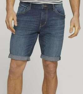 Pantalón Vaquero Corto Tom Tailor. Varias Tallas