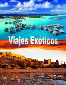 CholloLoco de Viajes exóticos 4/7 noches hotelazos 3/4/5* (Cancela gratis) + Vuelos +Desayuno solo 117€ (V. aeropuertos) (PxPm2)