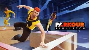 Simulador de Parkour 3D GRATIS (Microsoft Store)
