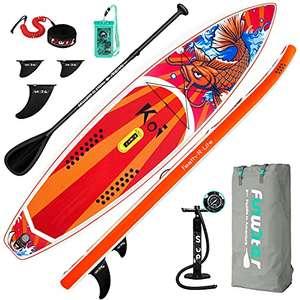 Tabla Paddle Surf Hinchable, 350 x 84 x 15 cm