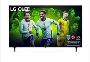 """TV LG 48"""" OLED 4K UHD SmartTV (OLED48A16LA)"""