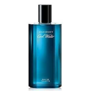 Davidoff COOL WATER para Hombre 200 ml Vaporizador (Desde España) (A partir del 01/10 a las 10.00)