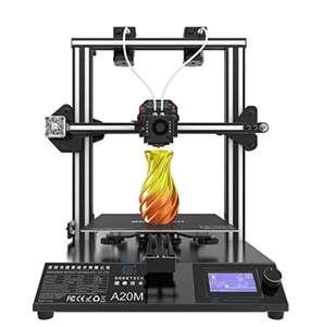 Impresora 3d geeetech a20m