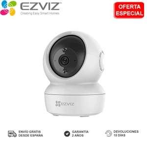 EZVIZ C6N, Cámara de seguridad WiFi (Desde España) (A partir del 04/10 a las 10.00)