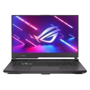Portátil ASUS ROG STRIX G513IH-HN008 - Ryzen 7 4800H-16GB-512GB SSD-GTX 1650