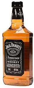Jack Daniel's 50 cl.