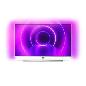 "TV LED 147 cm (58"") Philips 58PUS8555/ 12 UHD 4K con Inteligencia Artificial, Ambilight 3, Android TV"