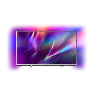 "TV LED 178 cm (70"") Philips 70PUS8555/ 12 UHD 4K con Inteligencia Artificial, Ambilight 3, Android TV"