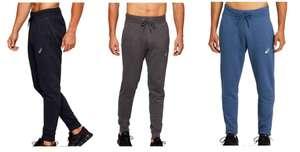 TALLAS S a XL - Pantalón de Chándal Asics SPORT KNIT PANT (En 3 Colores)
