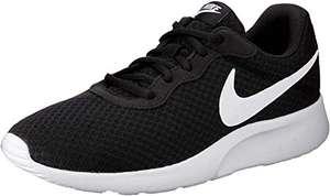 Nike Tanjun negras deportivas