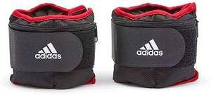 adidas Pesas Tobillo Ajustable - Negro X2