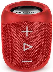 Altavoz Bluetooth Sharp GX-BT180(RD)